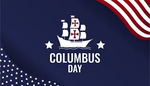 Happy Columbus Day from Pumpkins Freebies