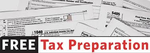 Free FEDERAL Income Tax Preparation Offers - Deadline: April 15, 2019