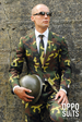 OppoSuits Camouflage