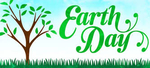 Happy Earth Day from Pumpkins Freebies