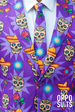 OppoSuits - Day of the Dead