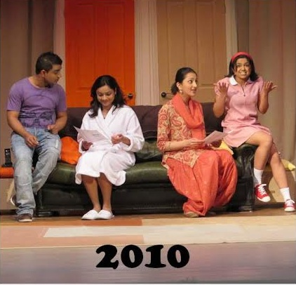 Images from 2012 productions
