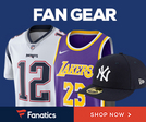Fanatics - THE online store for All Your Favorite Teams