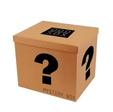 Mystery Box # 1