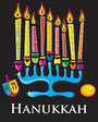 Happy Hanukkah from Pumpkins Freebies