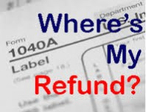 Free IRS Income Tax Refund Search