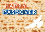 Happy Passover from Pumpkins Freebies
