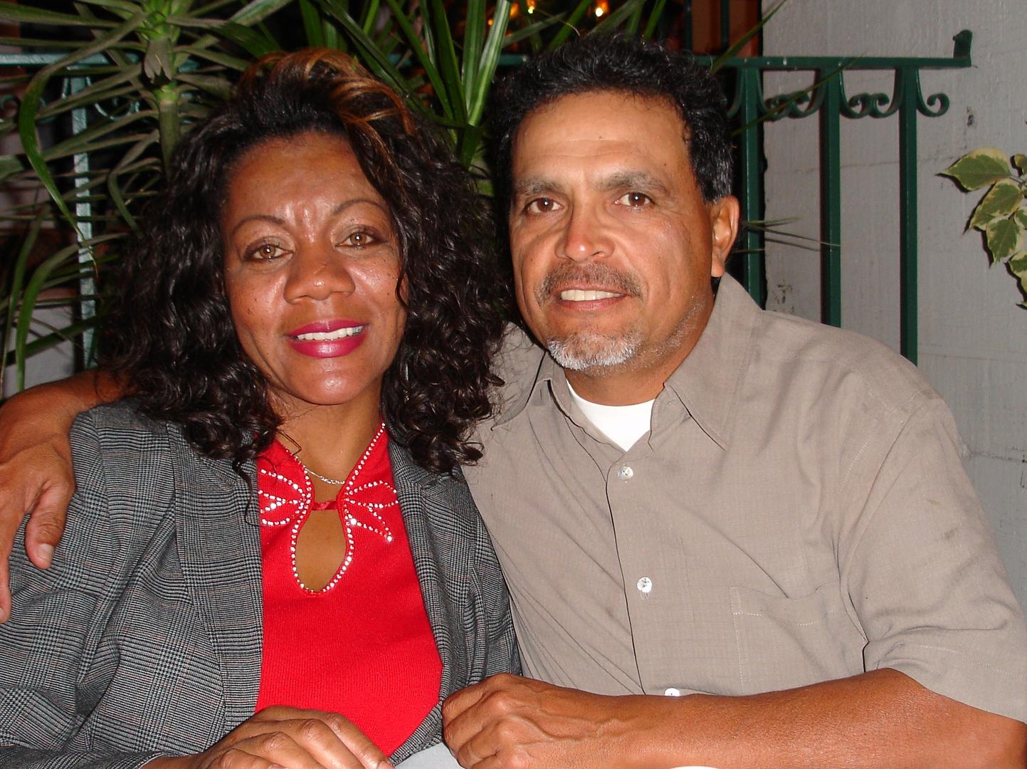 Founders - Steve & Tammie Lozolla
