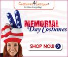 Memorial Day Costumes