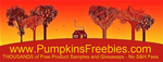 Pumpkins Freebies
