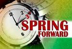 Spring Forward or Fall Back?