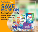 Saving Star Coupons - 100% Paperless eCoupons